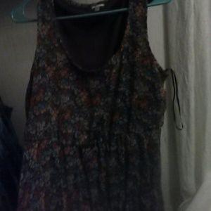 Great babydoll style dress